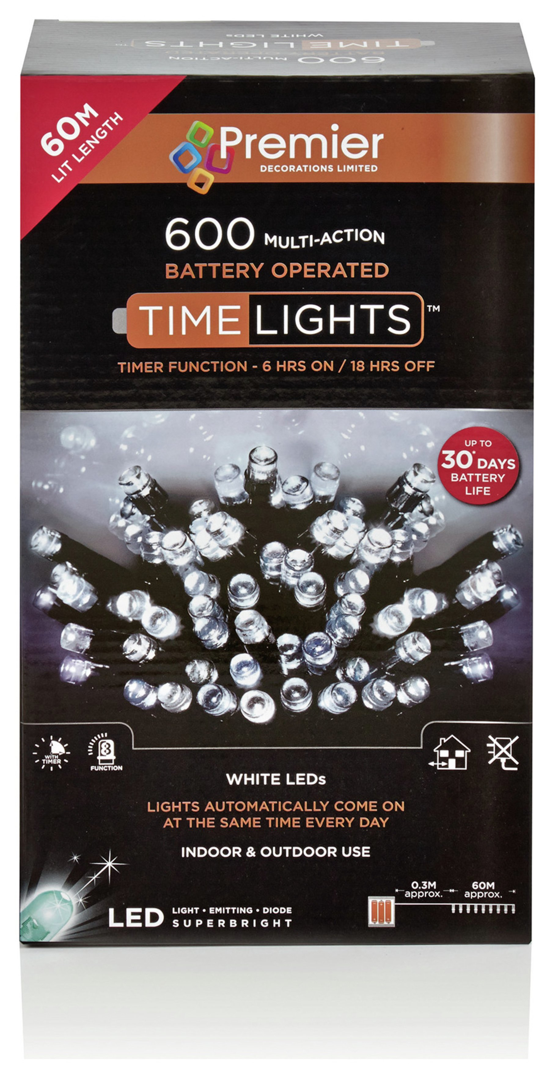 premier-decorations-03m-600-led-multi-lights-white