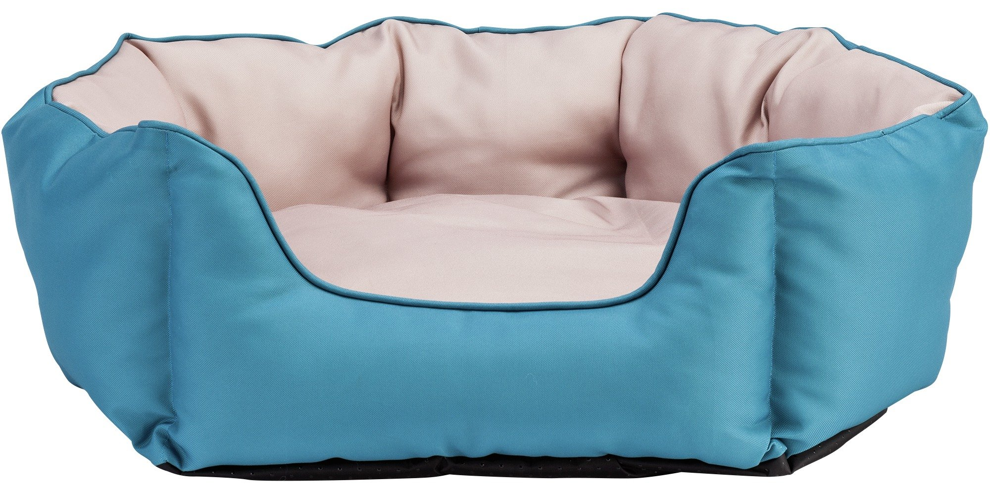 Oxford Outdoor Large Oval Pet Bed