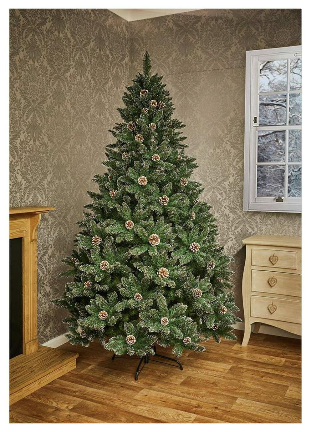 premier-decorations-6ft-tipped-mountain-pinetree-green