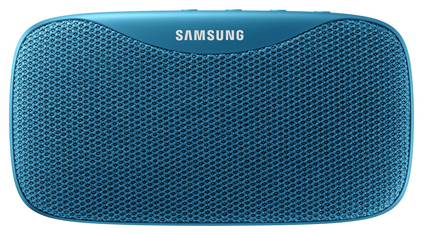 Samsung Level Box Slim Speaker - Blue