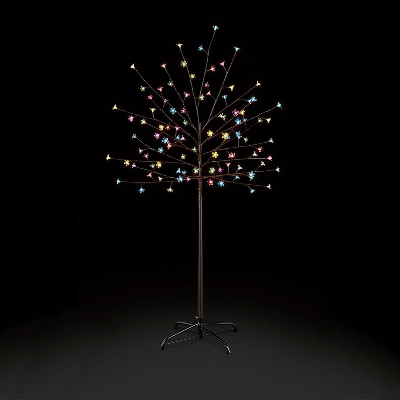 premier-decorations-5ft-pre-lit-multi-led-cherry-tree-black