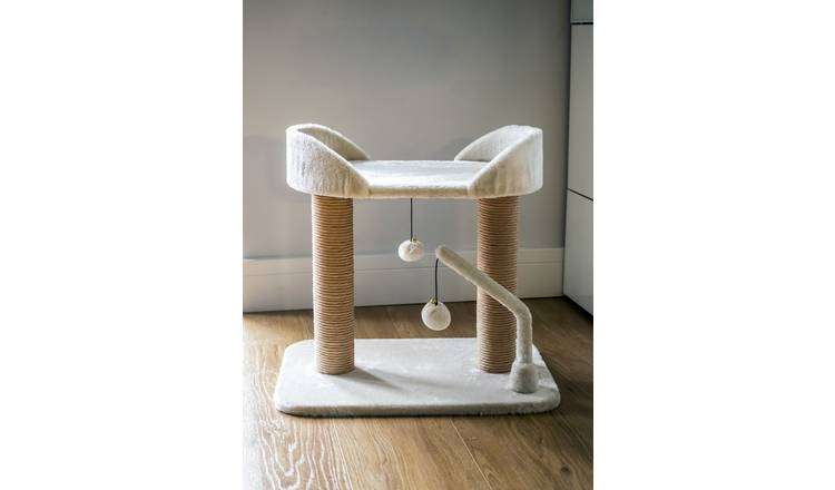 Petface Two Tier Cat Play Station