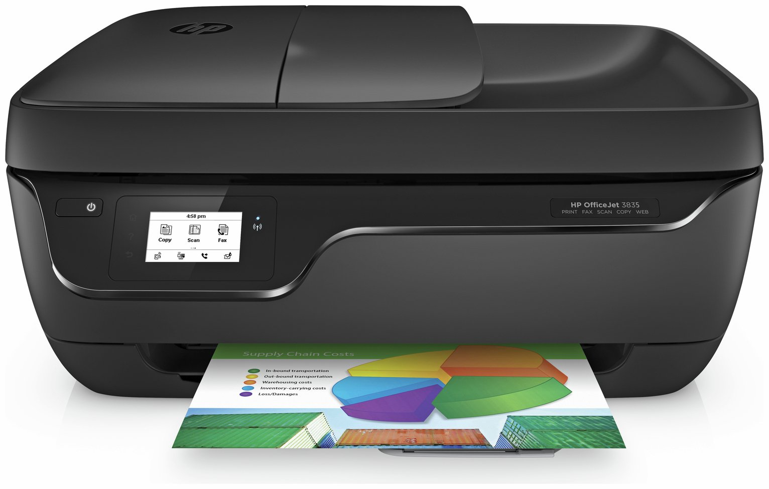 Best All in One Printers 2019 - Wireless Printer Reviews ...