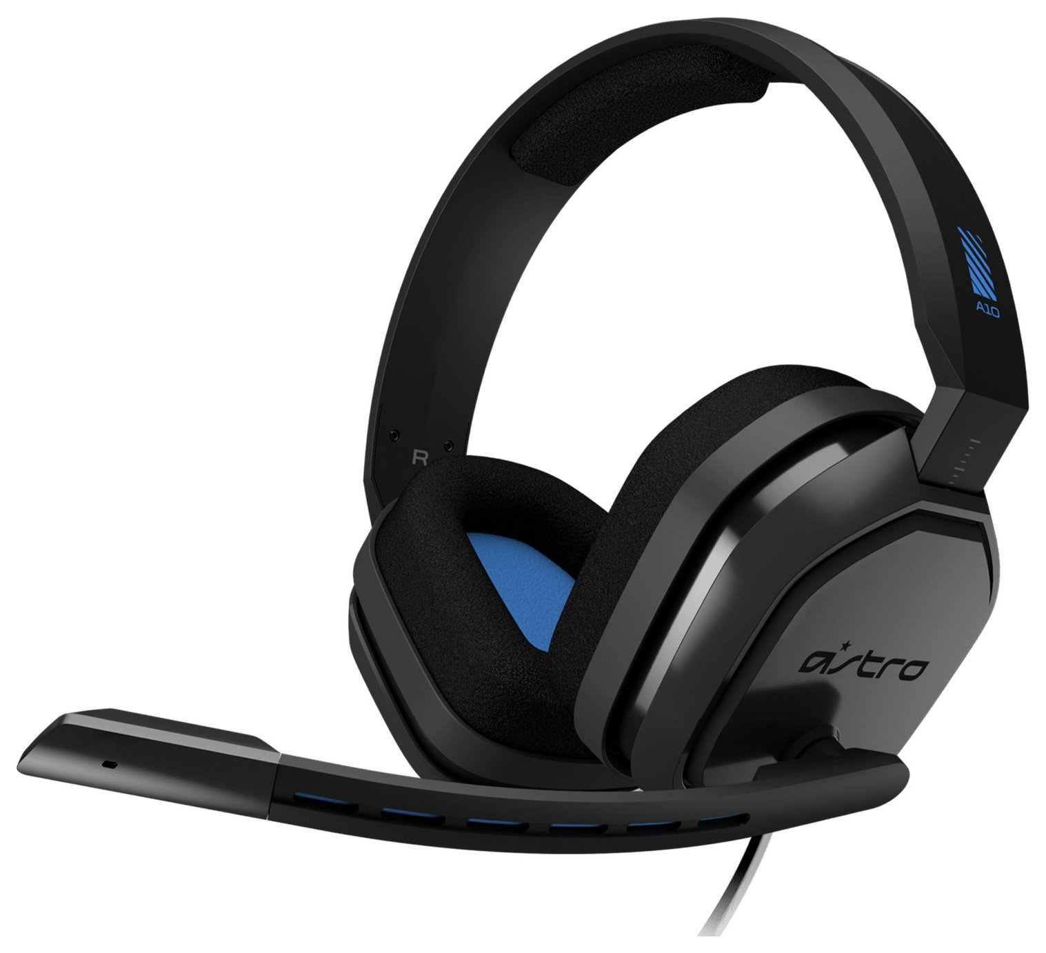 Image of Astro A10 Gaming Headset Blue Xbox One/PS4/PC