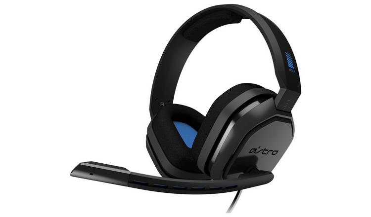 fec12537f45 Buy Astro A10 PS4, Xbox One Headset - Black | Gaming headsets ...