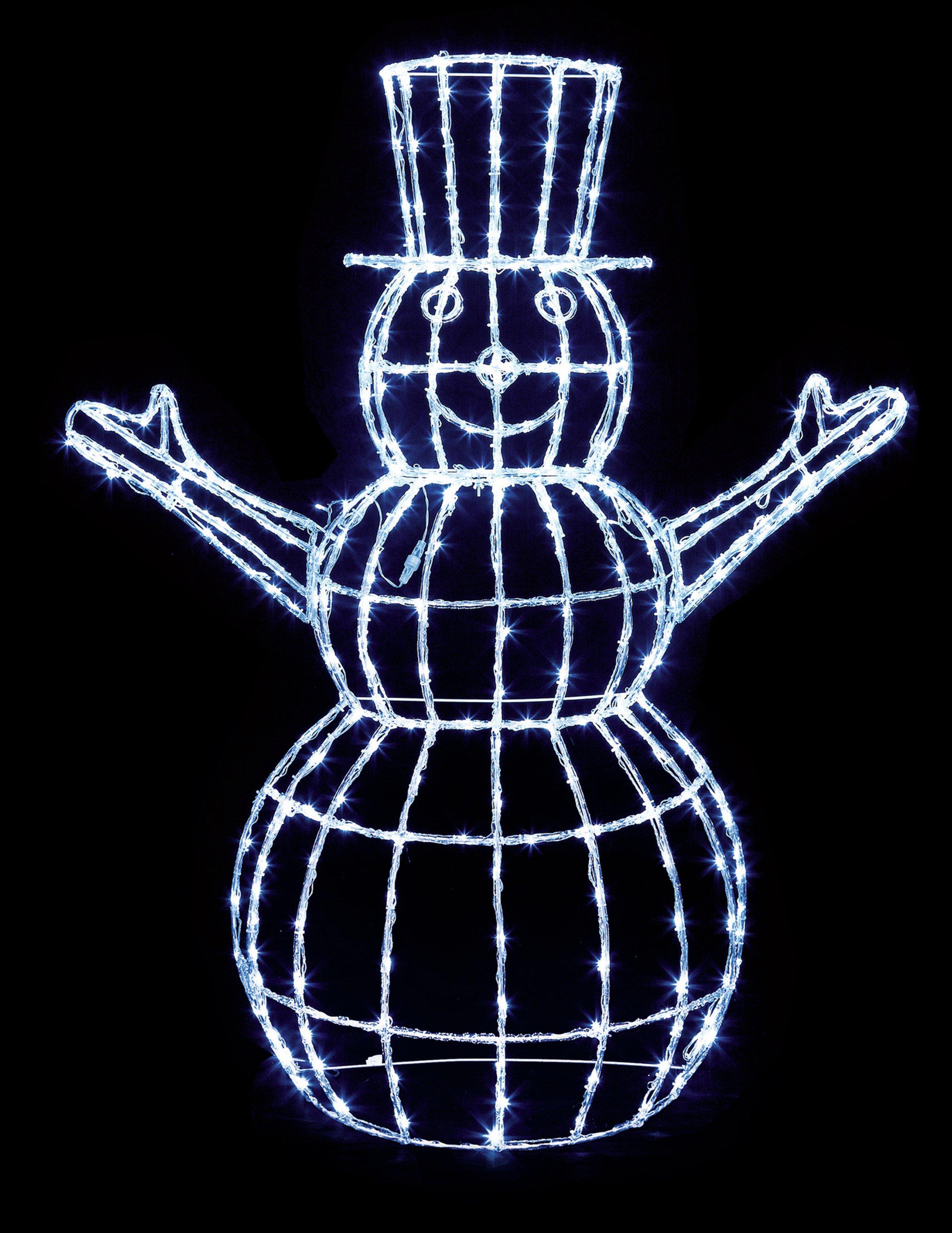 premier-decorations-15-metre-acrylic-led-snowman-white