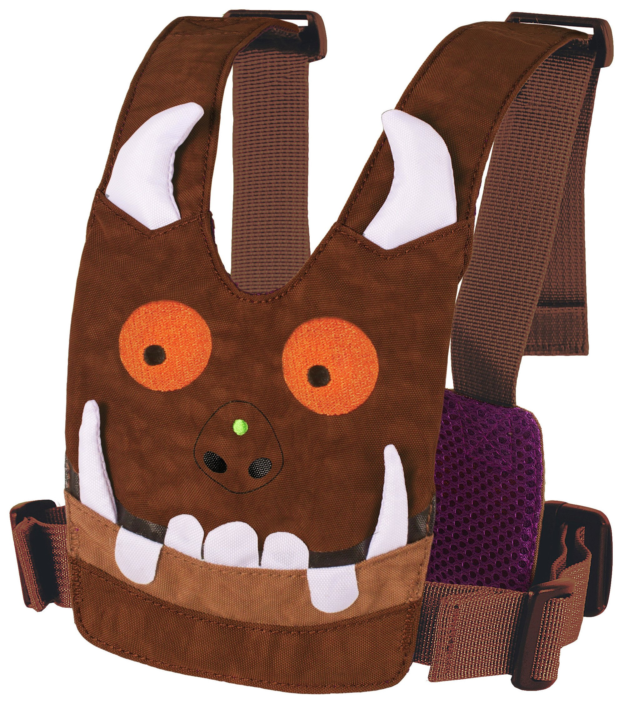 Image of Littlelife Safety Harness - Gruffalo