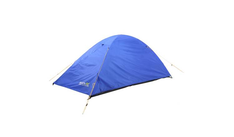 Regatta Zeefest 2 Man Double Skin Tent - Blue
