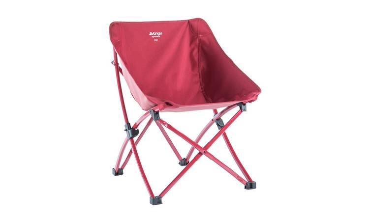 Vango Pop Chair - Red