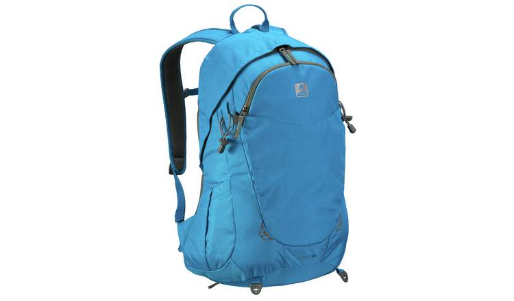 Vango Dryft 34 Daypack Hiking Backpack