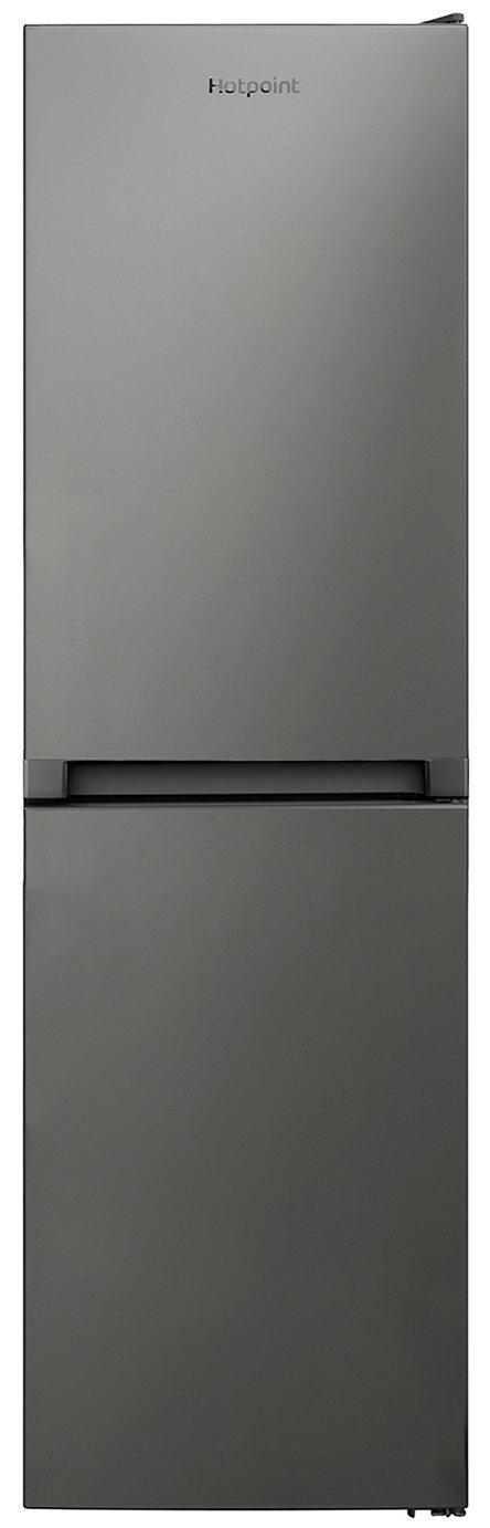Hotpoint HBNF55181S Fridge Freezer
