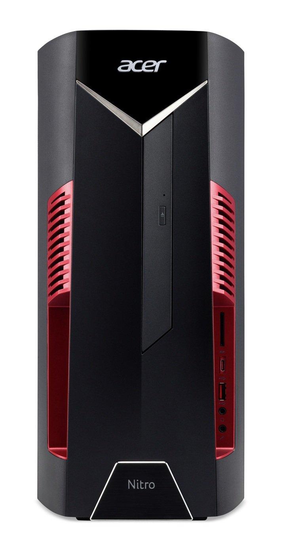 Acer Nitro N50-600 i5 16GB 1TB SSD GTX1660Ti Gaming PC