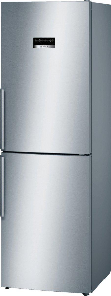 Bosch KGN34XL35G Vitafresh Fridge Freezer - Stainless Steel