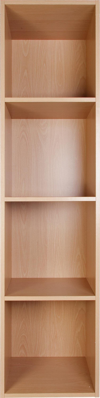 home-phoenix-4-cube-storage-unit-beech-effect