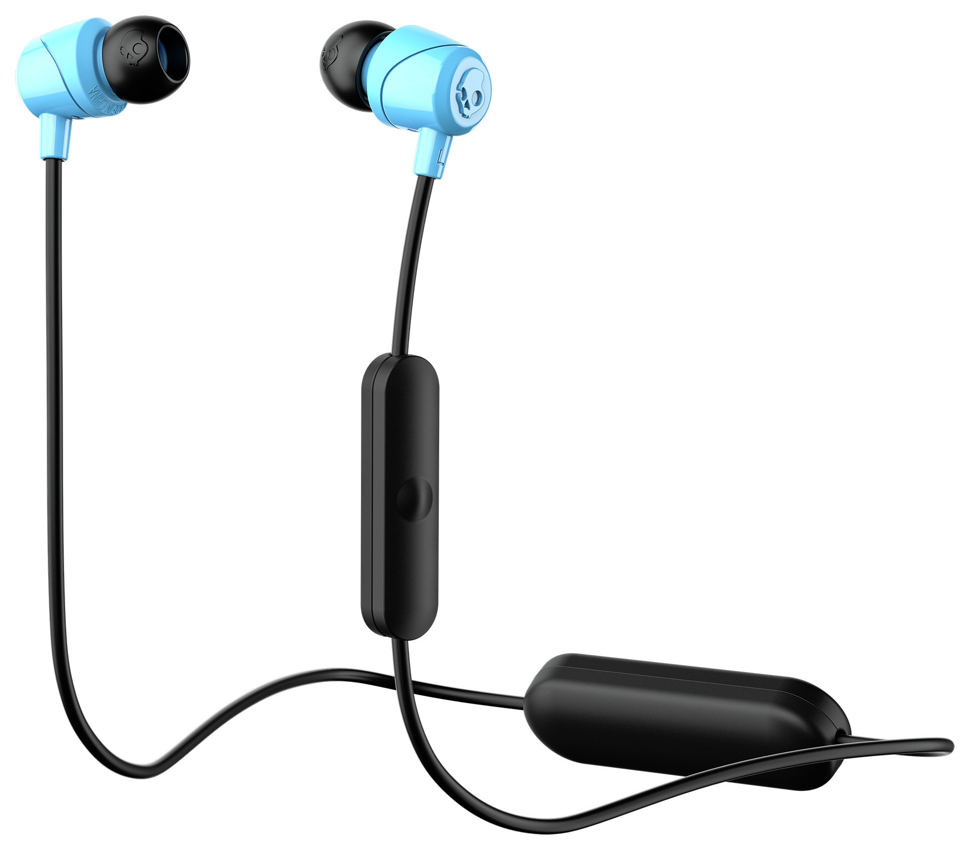Skullcandy Jib Wireless In-Ear Headphones - Blue