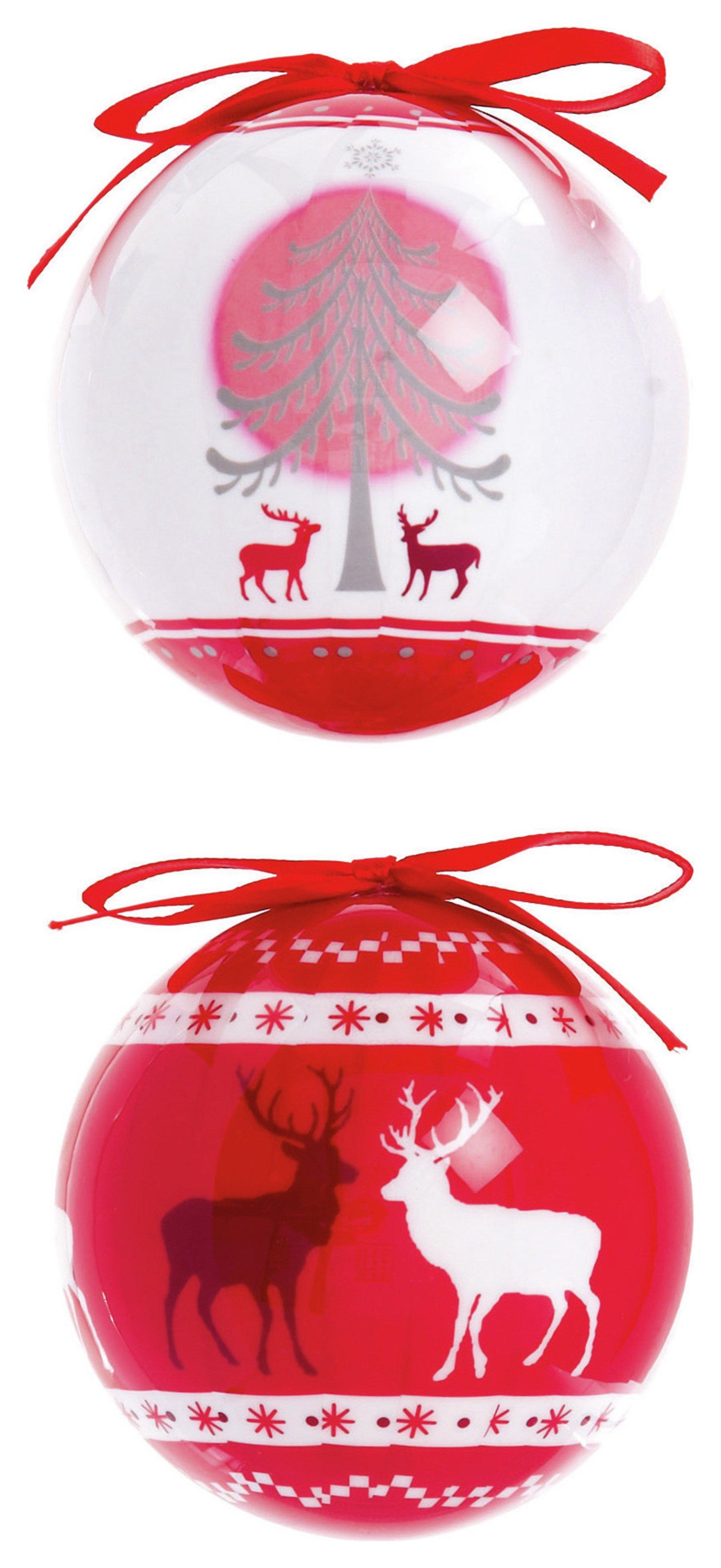 premier-decorations-set-of-2-reindeer-decoupage-baubles