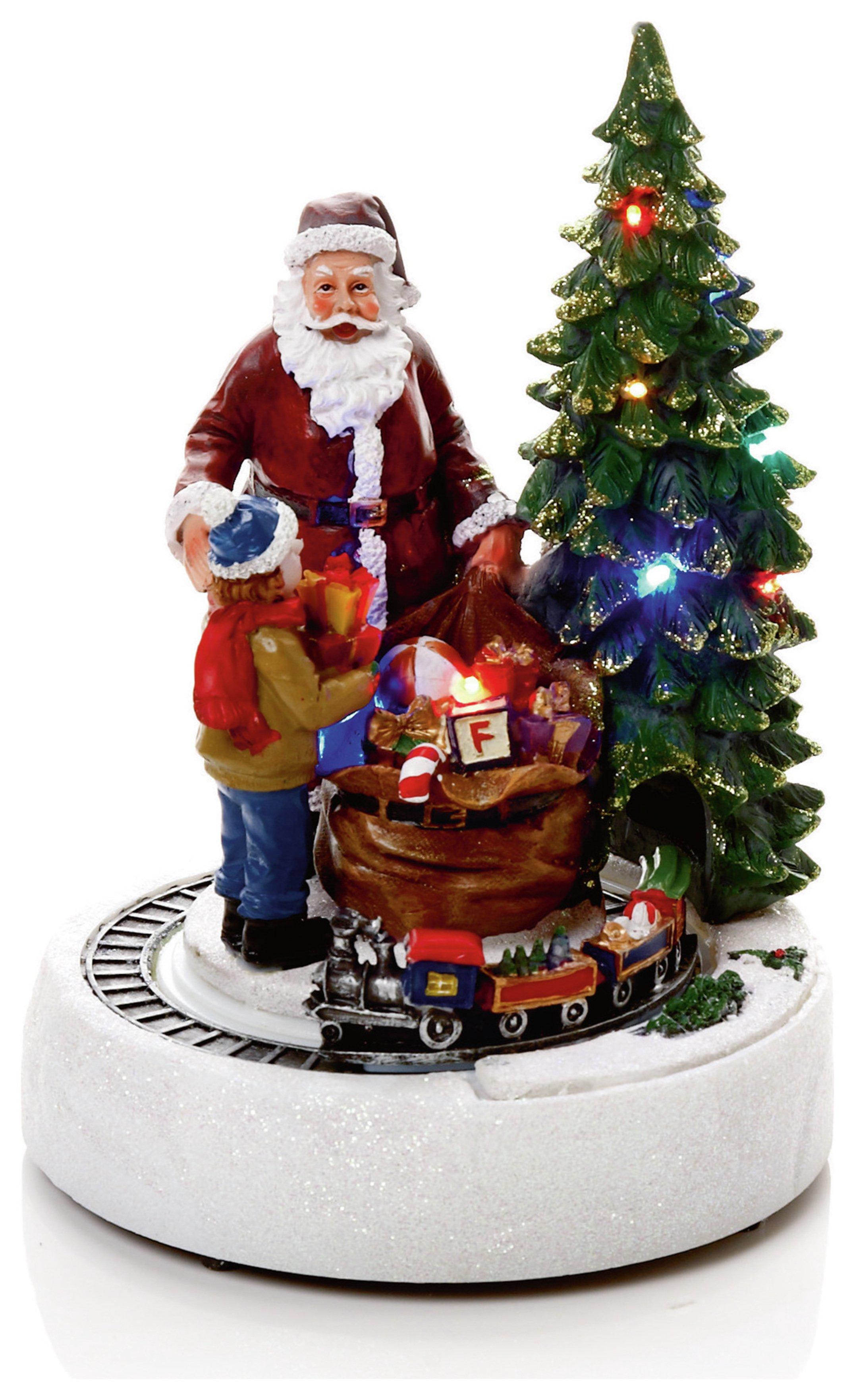 premier-decorations-little-santa-gifts-train-decoration