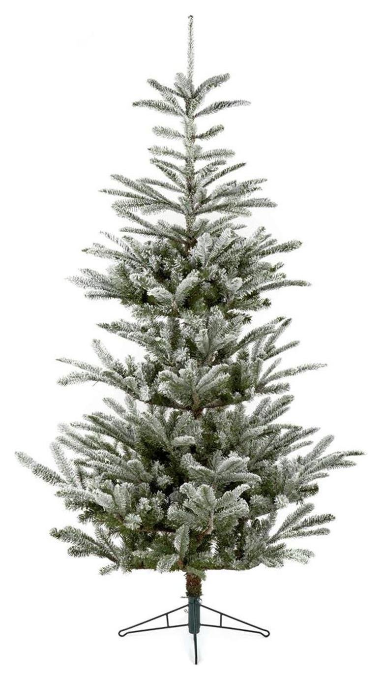 premier-decorations-6ft-hinged-fresh-snow-fir-tree-blue