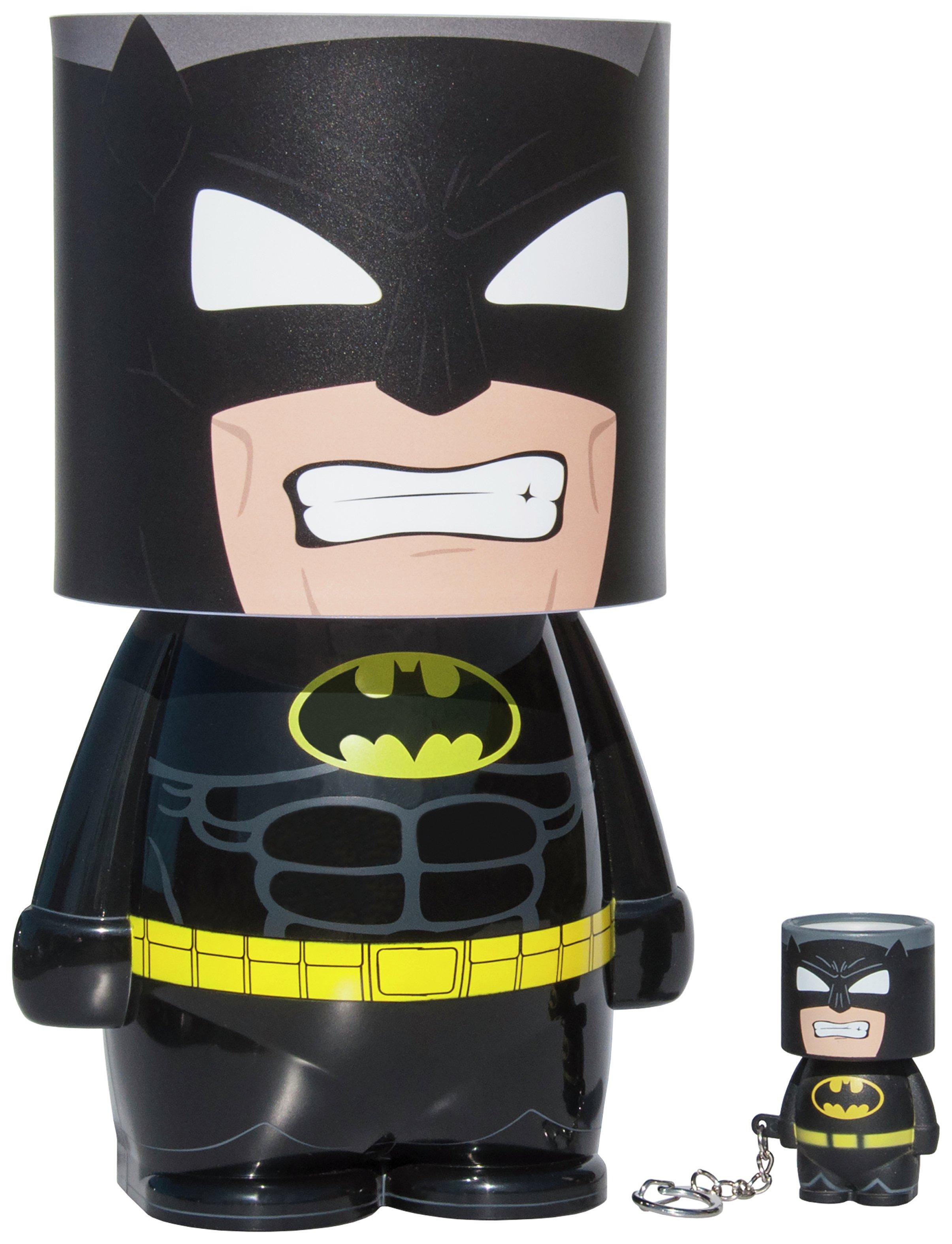Image of Batman Lookalite Lamp