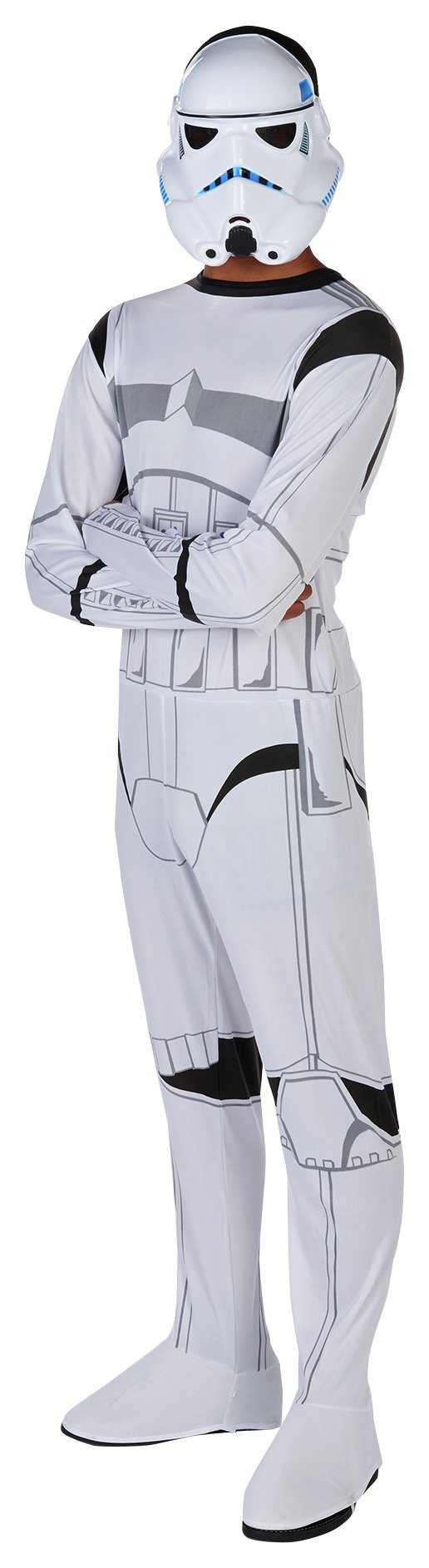 Star Wars Stormtrooper Fancy Dress Costume - Small/Medium