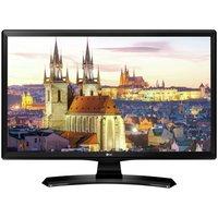LG 28MT49DF 28'' 720p HD Ready Black LED TV
