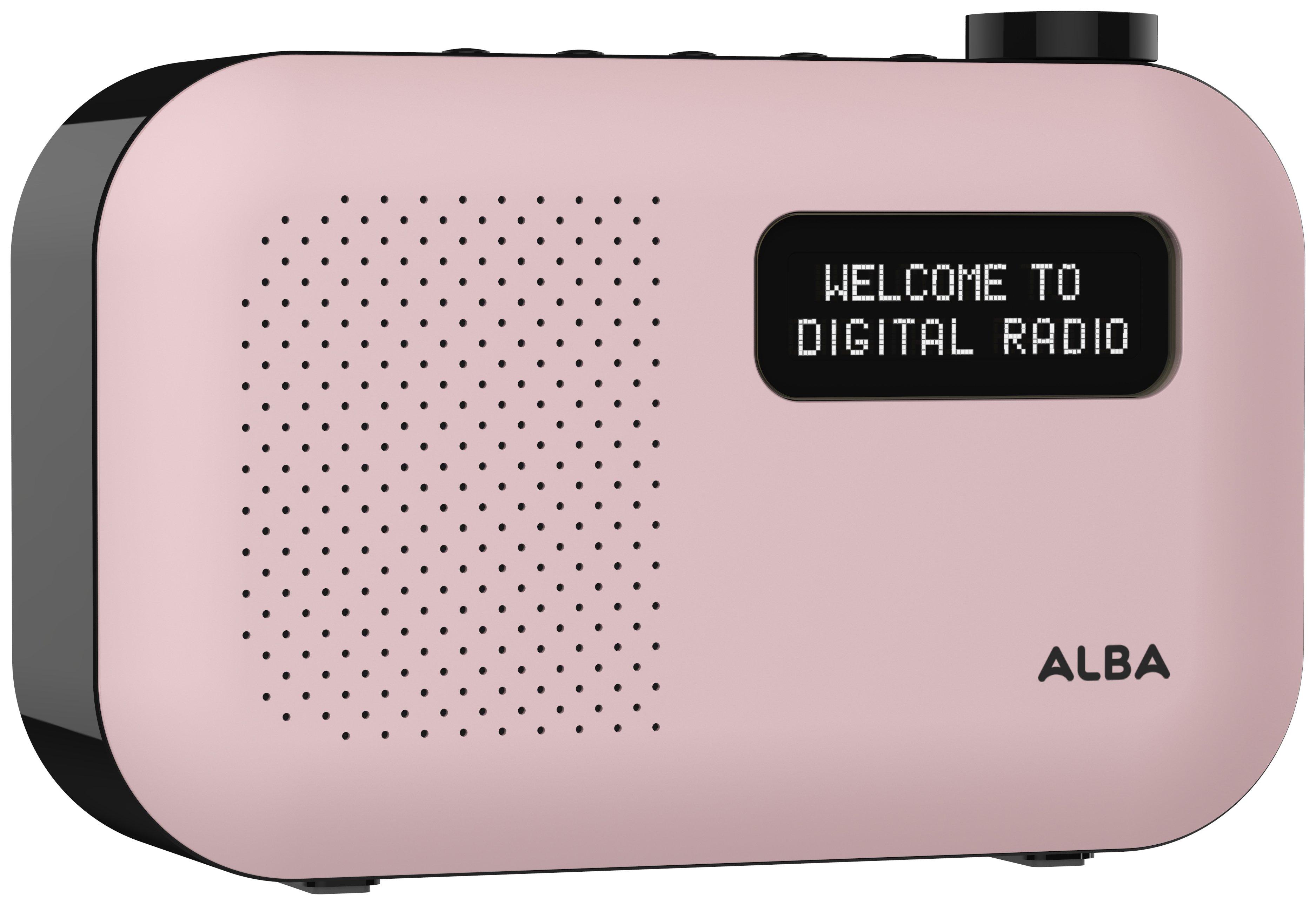 alba-mono-dab-radio-blush