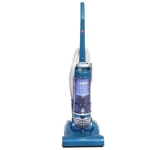 'Hoover Th31vo01 Vortex Evo Bagless Upright Vacuum Cleaner