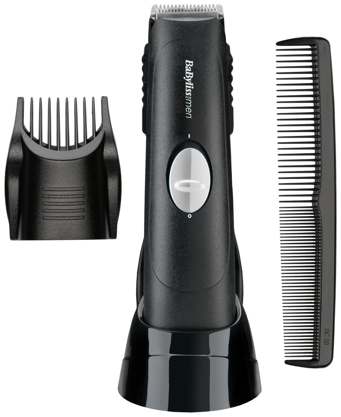 BaByliss For Men Battery Operated Beard Trimmer 7050au