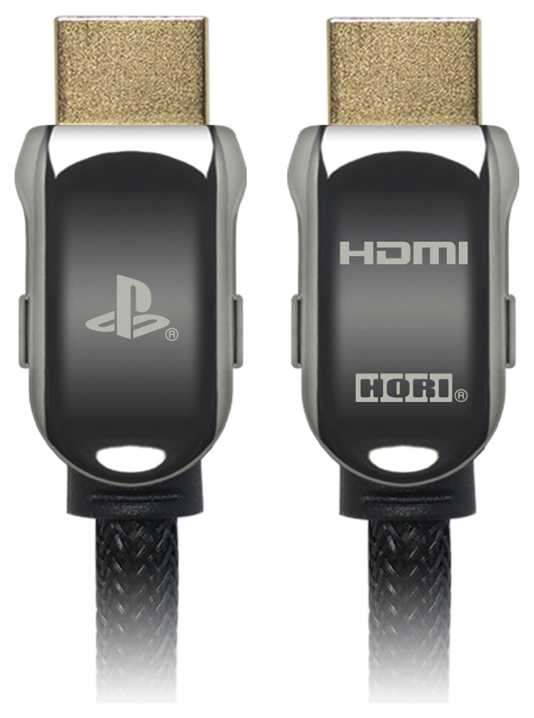 official sony hdmi cable for ps4 7198276 argos price. Black Bedroom Furniture Sets. Home Design Ideas
