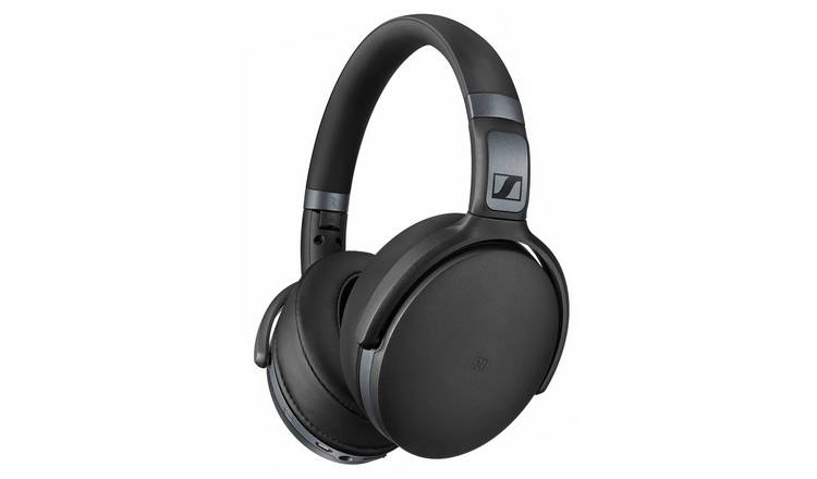 0577beeb226 Sennheiser HD 4.40BT Around- Ear Wireless Headphones - Black719/8788
