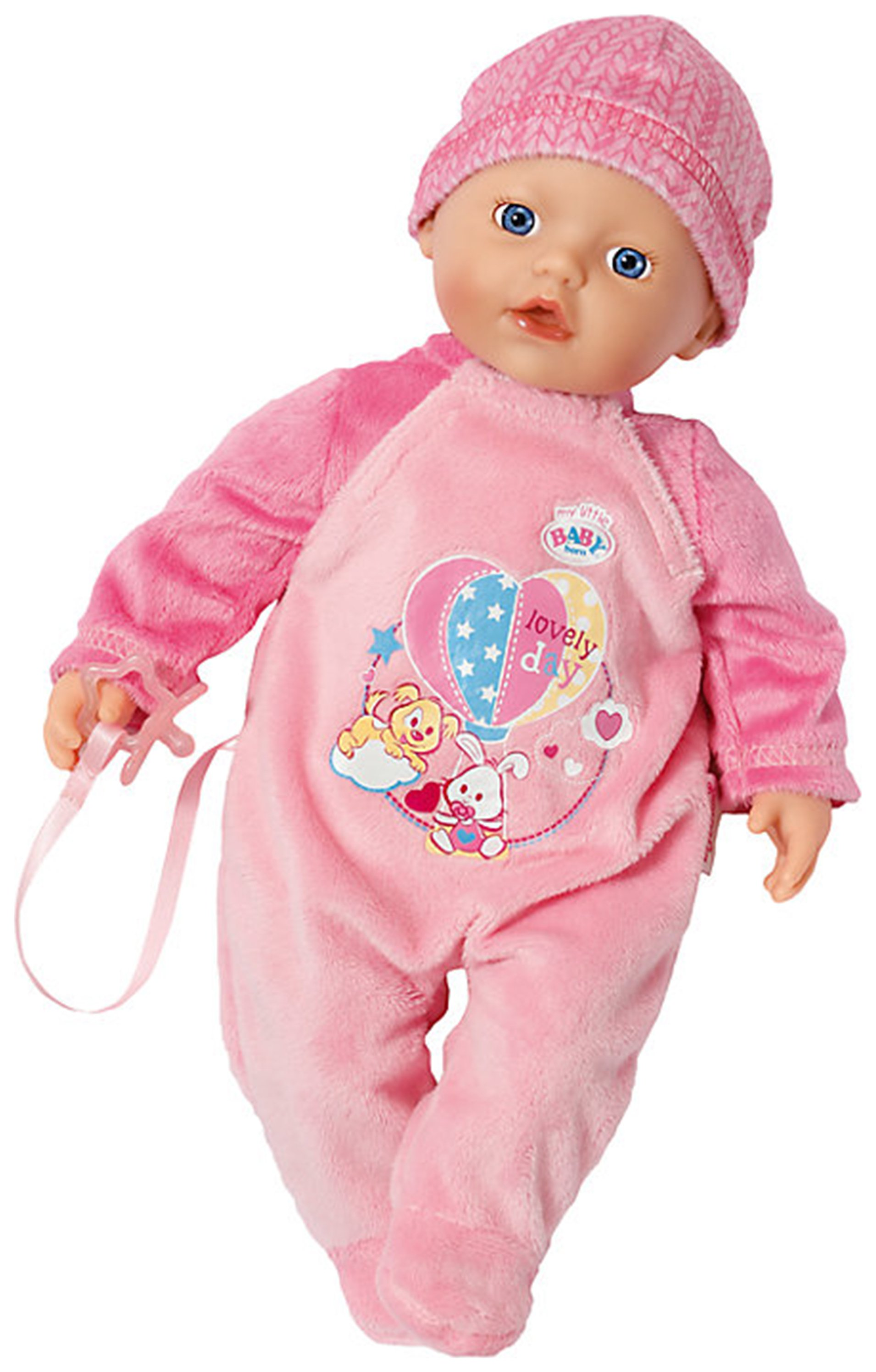 Baby Born Doll Find It For Less