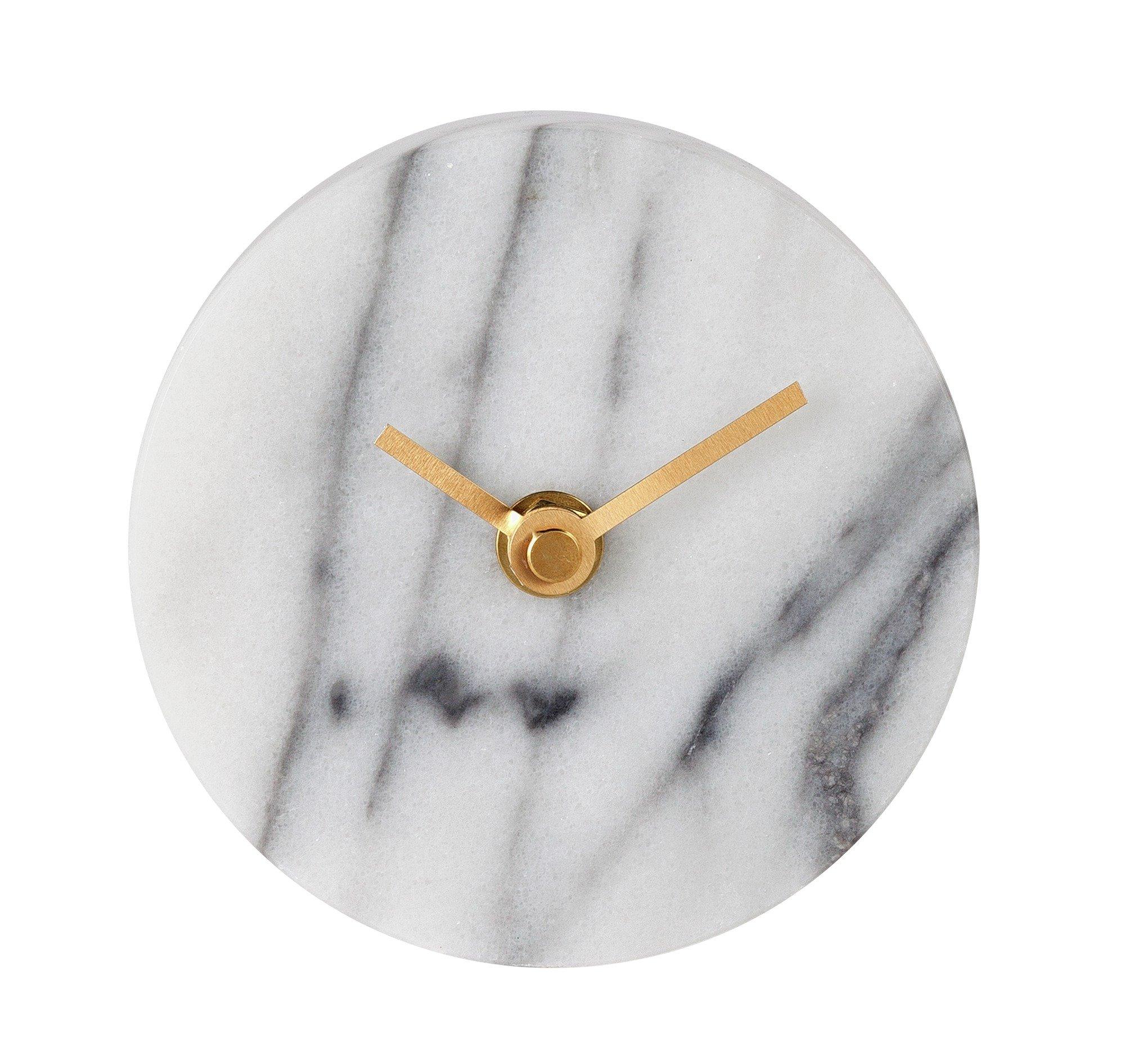 heart-of-house-rosemary-marble-mantel-clock