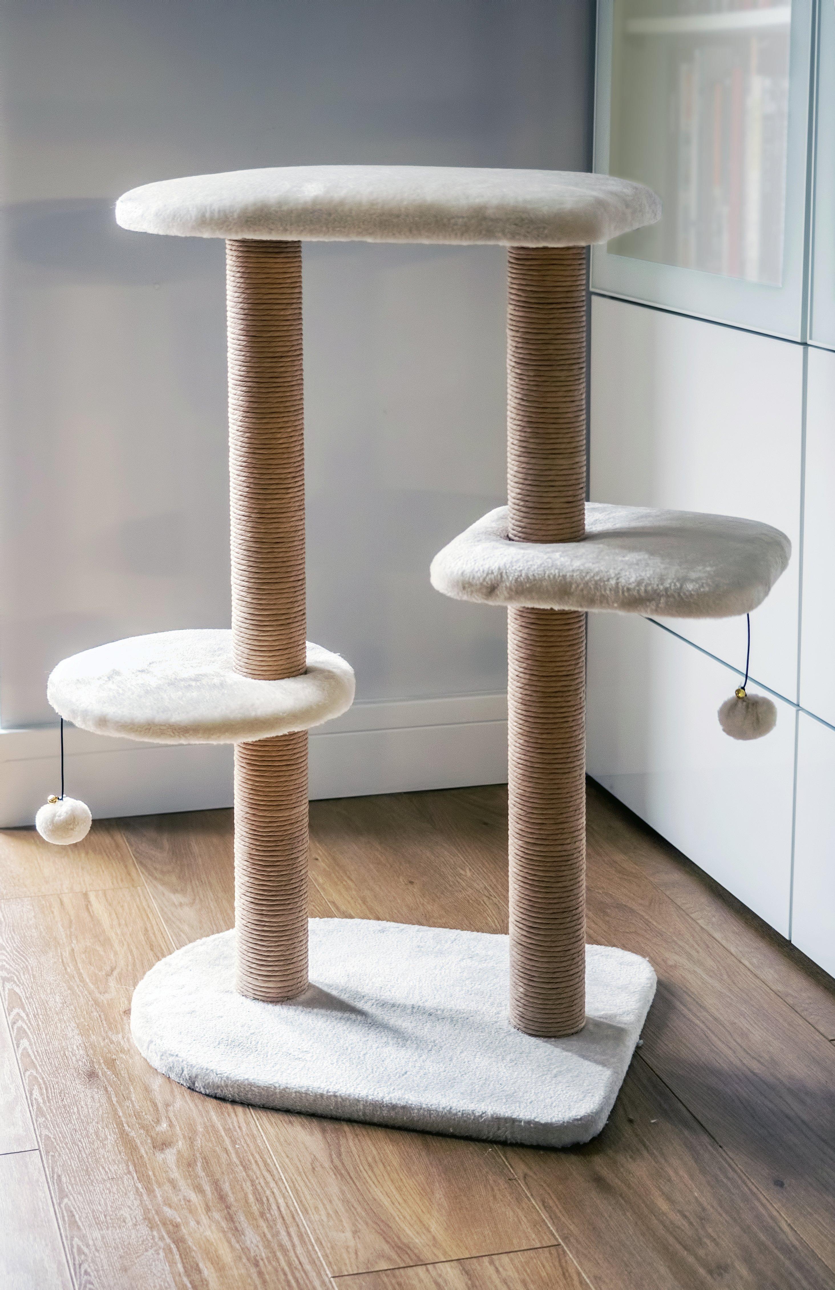 Petface Cat Multi-Tier Rest Station