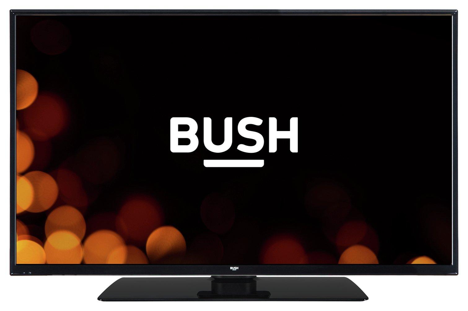 'Bush 48 Inch Full Hd Led Tv.