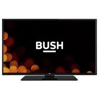 Bush 48'' 1080p Full HD Black LED TV