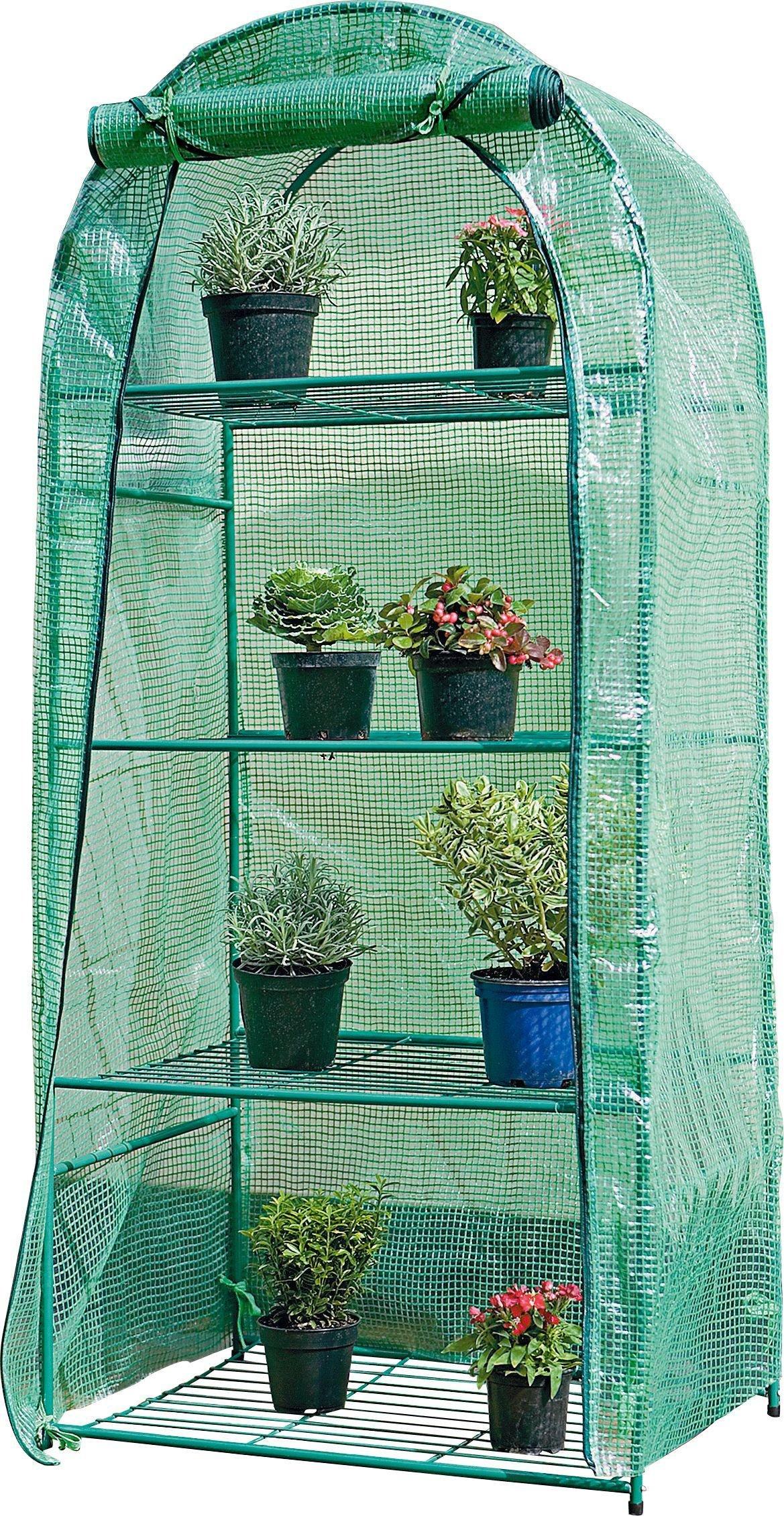 4 tier mini greenhouse review. Black Bedroom Furniture Sets. Home Design Ideas