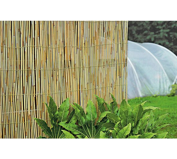 click screen removed screening to image garden bark enlarge x gaps roll fence