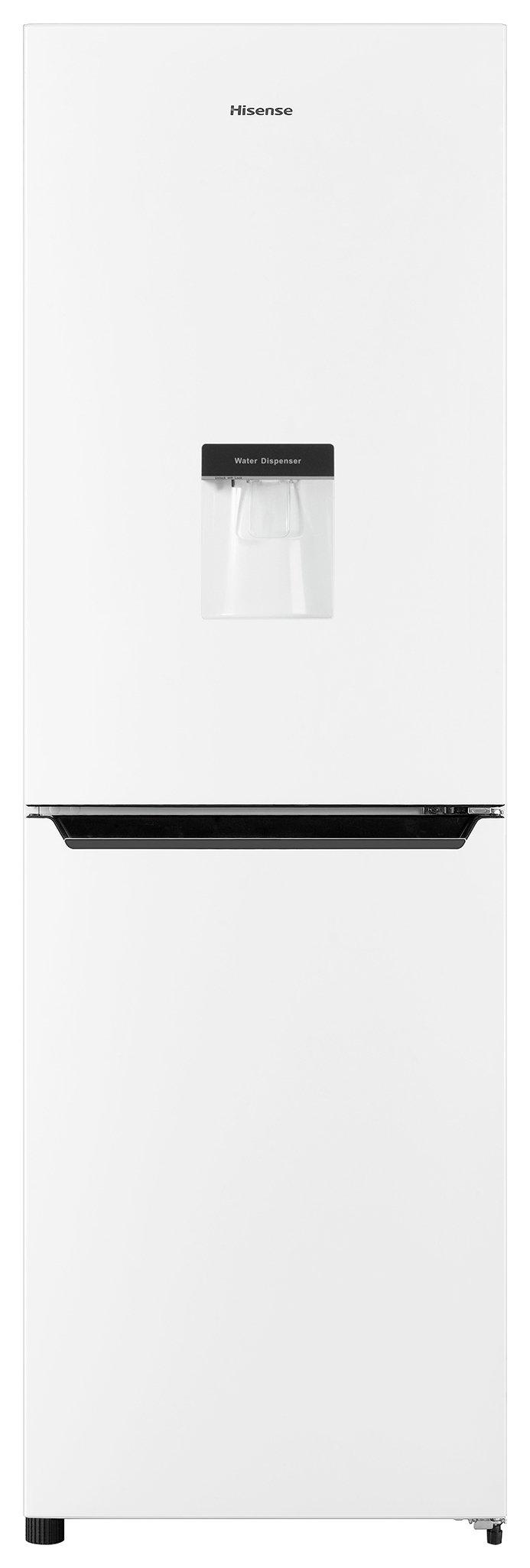 Hisense RB381N4WW1 Frost Free Fridge Freezer � White