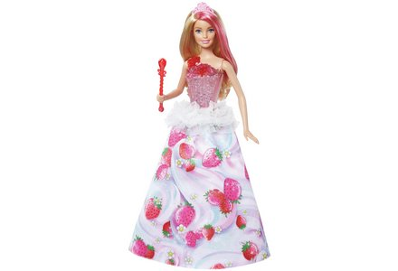 Save 20% on selected Barbie