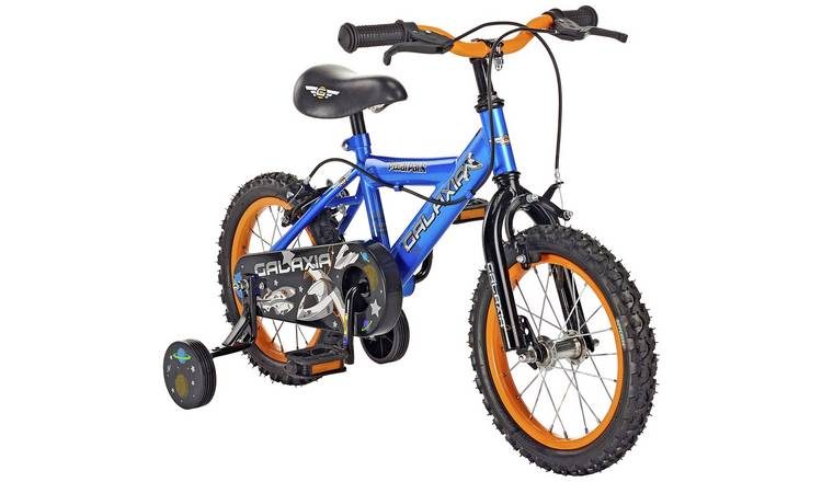 Pedal Pals Galaxia 14 inch Wheel Size Kids Bike