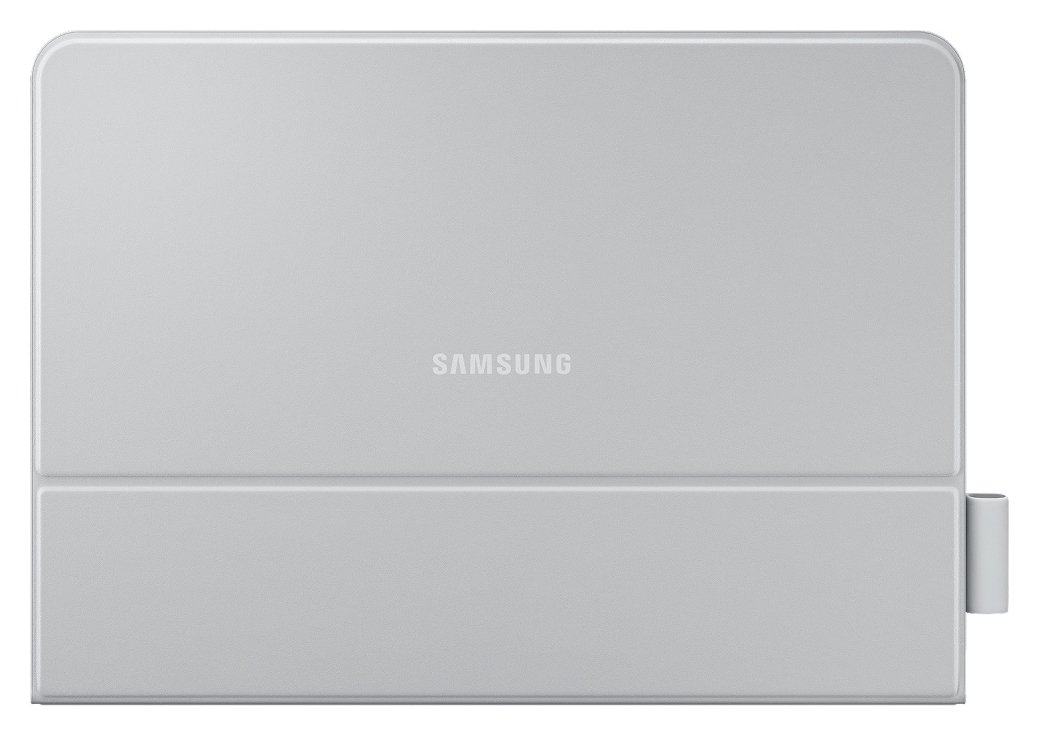Image of Samsung Tab S3 Keyboard Cover - Grey