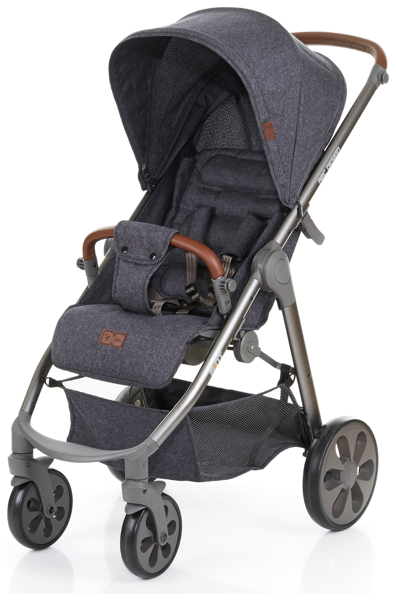 Image of ABC Design Mint Stroller ??? Street