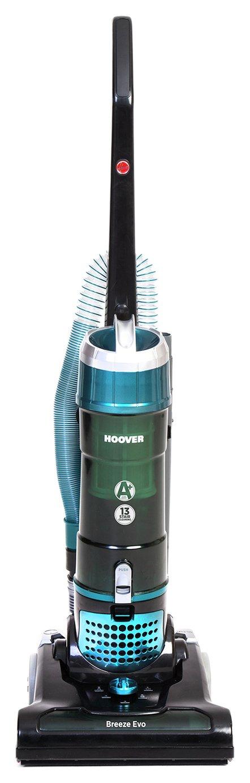 Hoover TH31 BO01 Breeze Evo Bagless Upright Vacuum Cleaner