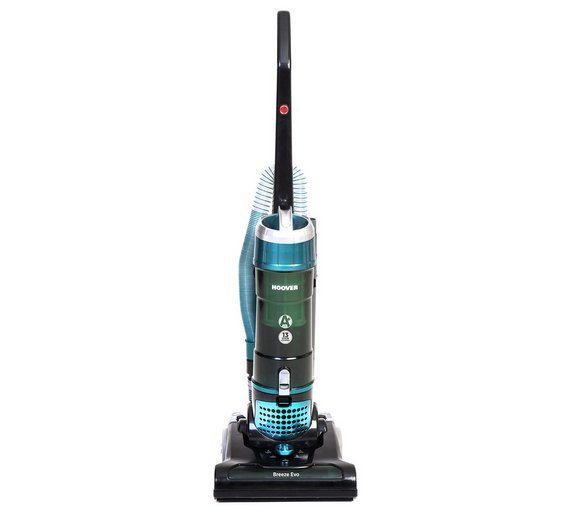 Hoover Breeze Evo Bagless Upright Vacuum Cleaner TH31BO01
