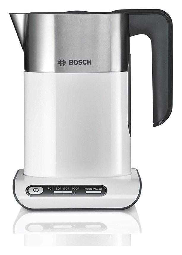 Bosch Styline TWK8631GB Kettle - White