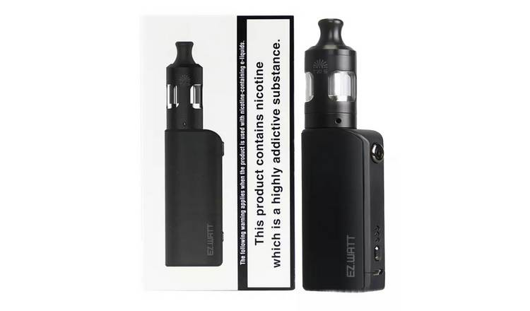 Innokin EZ.Watt Kit - Black