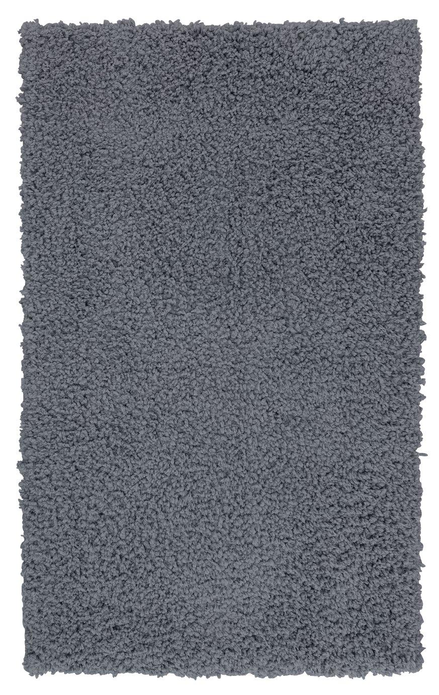Argos Home Cosy Runner 60x110- Flint Grey