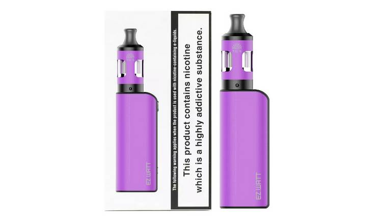Innokin EZ. WATT Vaporizer Kit - Purple