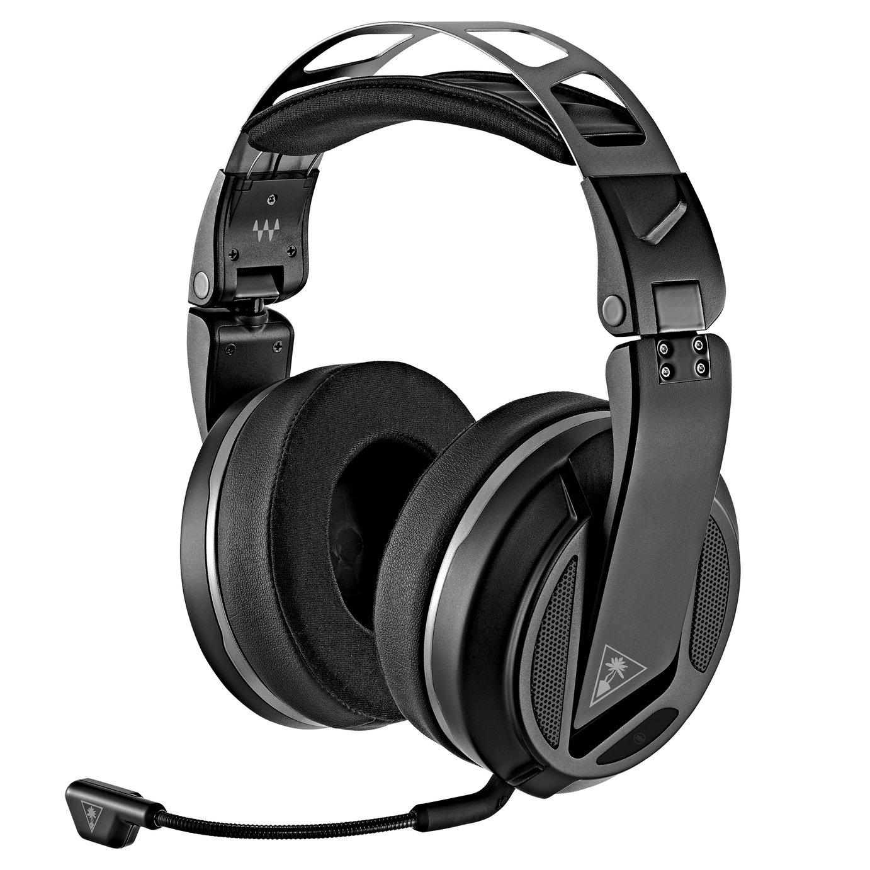 Turtle Beach Elite Atlas Aero PC Wireless Headset - Black