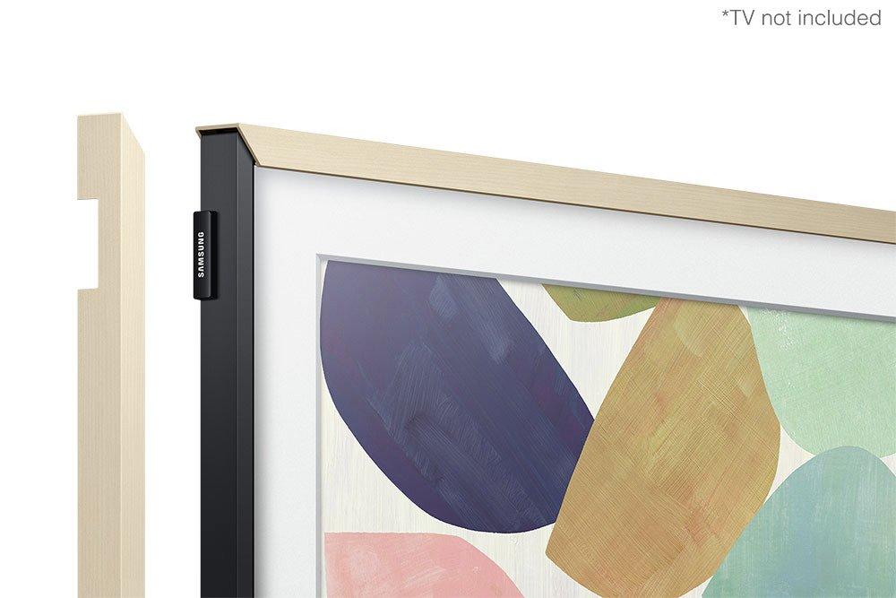 Samsung Customisable Bezel for The Frame�32 Inch TV - Beige